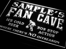 Custom Beer Sign ENSA1001938 It/'s Beer:30 Sign Personalized Man Cave Name Sign