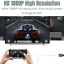 thumbnail 10 - 1080P HDMI Mirroring Cable 6Ft Phone to TV HDTV Adapter For iPhone iPad Android