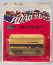 Sears Road Mates PLAYART Motor Coach Ind. MCI MC8 Greyhound Americruiser Bus