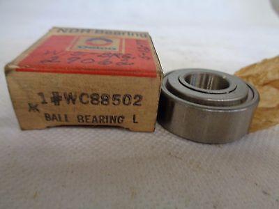 WC88502 BEARING