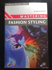Mastering Fashion Styling - Jo Dingemans