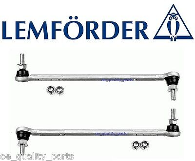 Anti Roll Bar Link fits BMW 335 E91 3.0 Front Left 06 to 08 Stabiliser Drop Link
