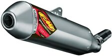 PowerCore 4 Hex Slip on Exhaust Muffler FMF 041489 13-16 Honda Crf250l