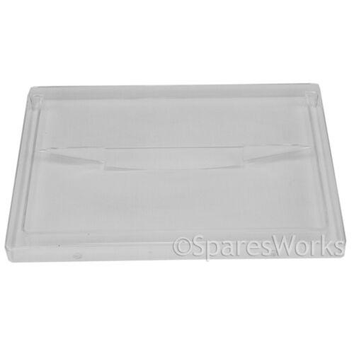 HOTPOINT RFA52P RFA52S RFA52T Fridge Salad /& Veg Drawer Front Plastic Panel