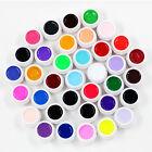 UV Nail Polish Gel DIY Decor Manicure Nail Art Tips Nail Decoration Pure Color