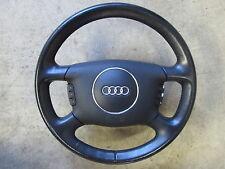 Multifunktion Lederlenkrad Audi A6 4B Facelift Lenkrad Leder 8Z0419091F