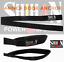 Resistance Bands Anywhere DOOR ANCHOR  Super Strong 44inch HOME GYM WORKOUT