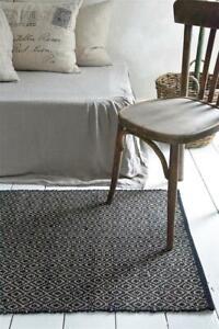 Nostalgie-Vintage-Teppich-Laeufer-100-Jute-70x140cm-Jeanne-d-Arc-living-Natur