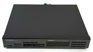 Tandy-Memorex-ST-650-AM-FM-Stereo-Tuner-LW-MW-Digital-Synthesized-System-738