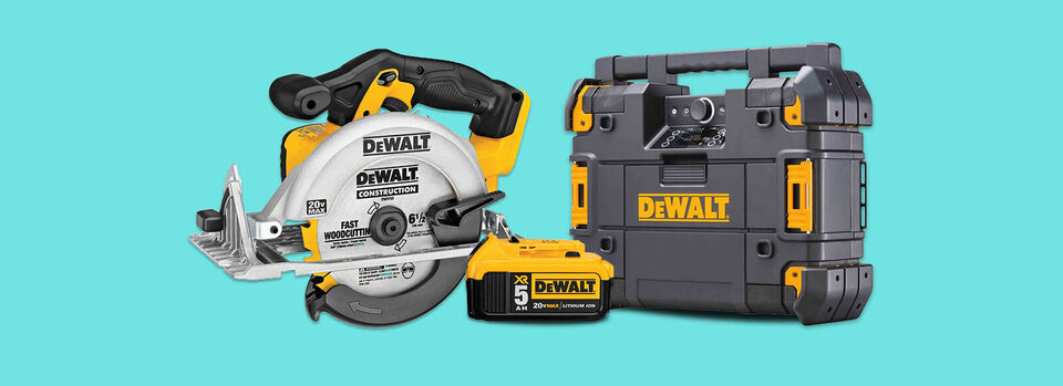 Use code PWRTOOLS15 to save on your next DIY project - An Extra 15% Off Select Tools