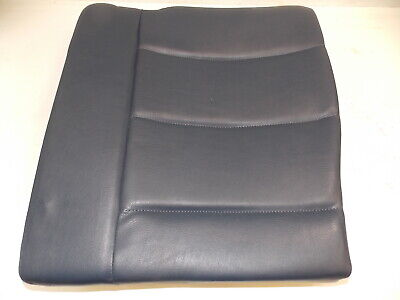 Armrest Console Cover Real Leather for 92-99 BMW E36 325 328 318 323 Gray Stitch