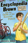 Encyclopedia Brown and the Case of the Secret Pitch by Donald J Sobol (Hardback, 2007)