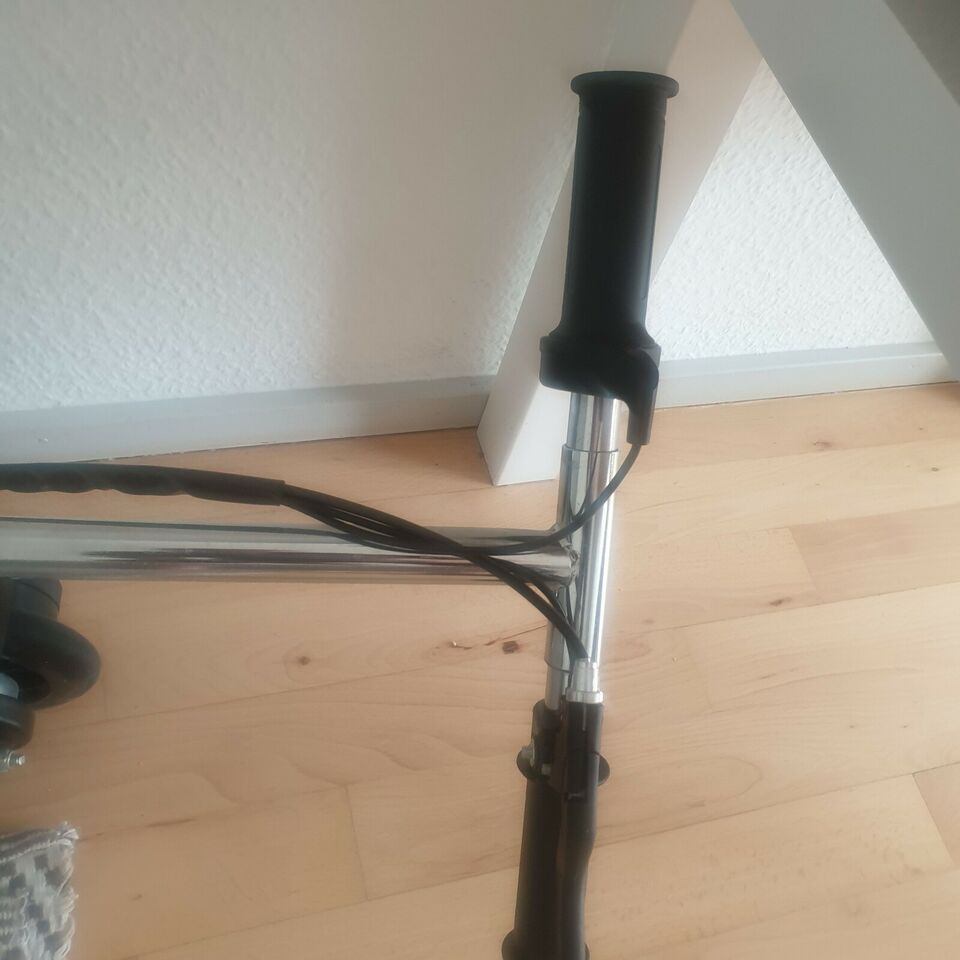Unisex børnecykel, løbecykel