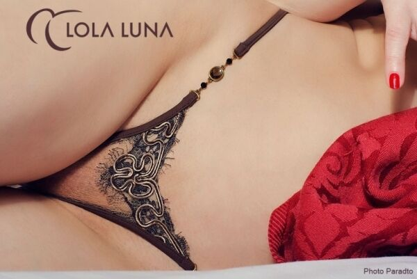 LOLA LUNA String NATACHA  S M L XL
