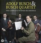 Complete Warner Recordings von Busch Quartett,Adolf Busch (2015)