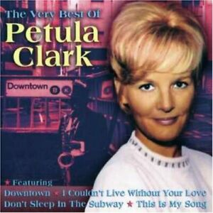 Petula-Clark-The-Very-Best-Of-CD-2004