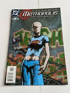 Superman-Metropolis-6-September-2003-DC-Comics