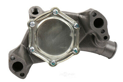 Seals Gasket ACDelco 251-821 GM Original Equipment Water Pump Kit with Housing Pulley Bearing Impeller and Plug