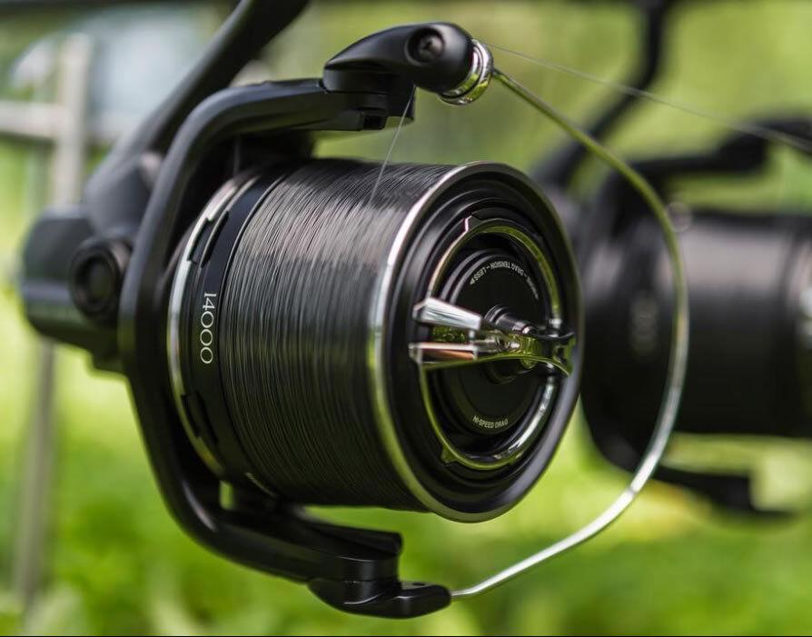 Shimano Power Power Power Aero 14000 XTB Big Pit Reel NEW Fishing Reel - PA14000XTB 6e819b
