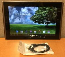 Asus eee Pad Transformer TF101 w/ USB Cable - Android 4.0.3