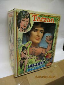 Tarzan Toy Spain-Vicma OVP
