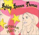 Sparkle Plenty by Ashley Lennon Thomas (CD, 2008, Ashley Lennon Thomas)