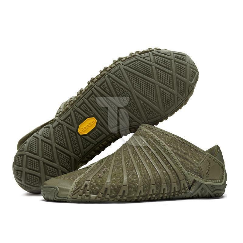 Vibram furoshiki zapato 19mad Ivy zapatillas hombre nuevo yoga Pilates