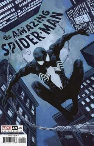 10//07//2020 Amazing Spider-Man #49 Asrar Variant