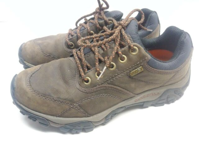 Merrell Mens Hiking Shoes Rover