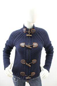 Maglione-DSQUARED2-Donna-Cardigan-DSQUARED-Sweater-Pull-Woman-Taglia-Size-M
