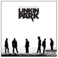 Linkin Park - Minutes To Midnight [new Vinyl] on Sale