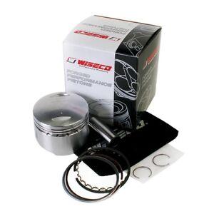 Standard Bore 39.00mm 11.0:1 Compression~2003 Honda XR50R~Wiseco Piston Kit