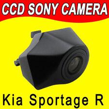 Sony CCD Kia Sportage R Logo Front Vorne Auto Kamera car camera frontkamera GPS
