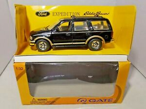 Gate-1-32-Diecast-FORD-EXPEDITION-034-Eddie-Bauer-034-30071-MOLTO-RARO