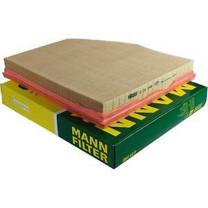 Original MANN-FILTER Luftfilter C 31 149 Air Filter