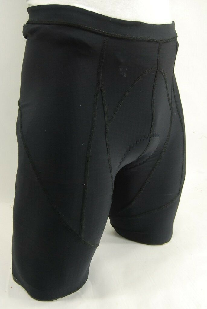 Cannondale Mens Nitro L.E. Shorts - XXL 2XL - 2M217XX BLK - NEW