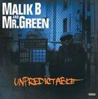 Unpredictable von Malik B. and Mr. Green (2014)