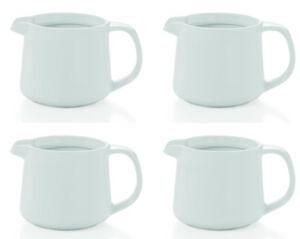 4er-Set-Kannchen-0-3-L-caffe-latte-BRICCO-PORCELLANA-sistema-stoviglie-SERIE-AMBURGO