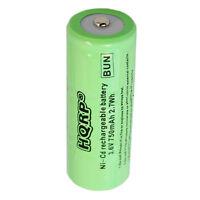 Hqrp Batería Para Welch Allyn 72300; 71000-a / 71000-c / 71020-a / 710171-501