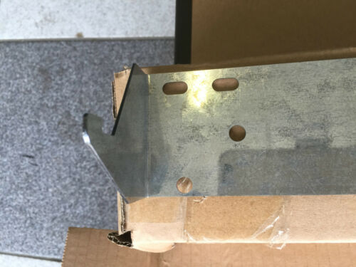 ED ELECTROLUX Simpson Westinghouse Dryer Wall MOUNT Bracket  0030300200 EDV505