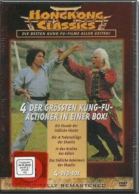 Besten Kung Fu Filme