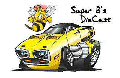 Super Bee s Toys