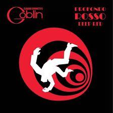 Profondo Rosso - Limited Edition Vinyl + CD Hardbox- Goblin / Claudio Simonetti