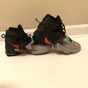4171799b566 Nike LeBron James 13 X111