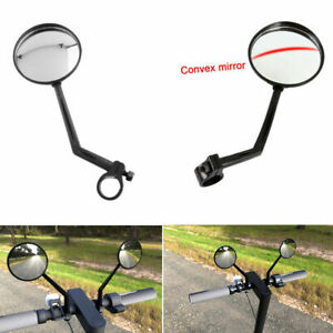For-XIAOMI-MIJIA-M365-Scooter-Back-Wing-Door-Mirror-Rearview-Reflector
