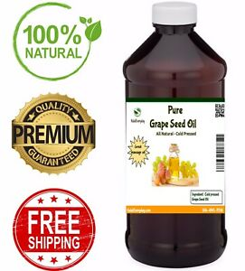 Grapeseed-Oil-100-Pure-Organic-Cold-Pressed-Face-Skin-Hair-Massage-Carrier