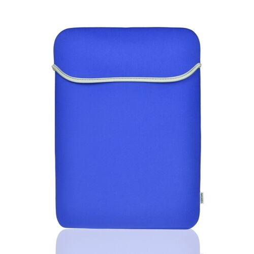 """ROYAL BLUE Sleeve Bag Cover  for New Apple Macbook 12/"""" with Retina Model A1534"""