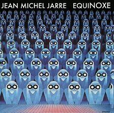 JEAN MICHEL JARRE 'EQUINOXE' (Remastered) CD (2014)