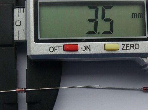 . Details about  /15V Zener Diode 1//2w 0.5W Regulator