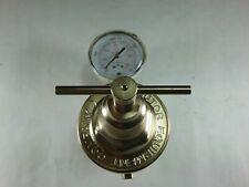 Victor Journeyman Hpl 700 Heavy Duty High Volume Multi Gas Manifold Regulator